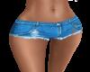 Sexy Bluejean Shorts