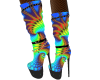 Fractal Boots 04