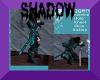 {SP}Animated Sword Turq.