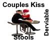 [BD]CouplesKissStools