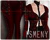 [Is] Goth Vamp Suit