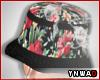 YN. Floral Print BH.#2