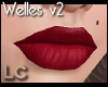 LC Welles v2 Warrior