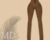 Corduroy Pants I