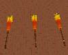 (na)Flying Magic Brooms