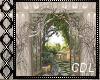 !C* Vintage Garden Arch