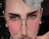 (H) EyeWear- Pink