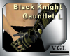 BK Gauntlet L