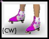 {CW}Cats Roller Skate