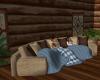 !Lakeside Sofa
