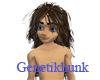 Brunette Warlock Male