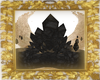 Angelis New Moon Throne