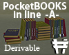 RC Pocket Books Line A