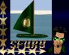sf Animated Sailboard