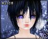 Blue Black Akiko