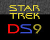 DS9 Red Duty Shirt