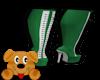!A! St Patty Boots