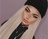 F. Bella Blonde