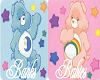 Carebear Playmat