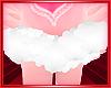 (C) Valentine Puff Panty