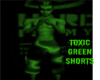 !i WiCkEd ToXiC GrEeN
