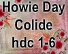 howie day colide
