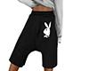 Ⓨ playboi shorts