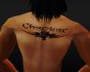 (M) UpperBackTatChecker
