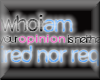 opinion not needed