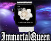 White Flower AppleWatch
