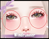 ▲ Cute Blush Goggles