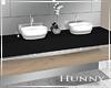 H. Bathroom Vanity