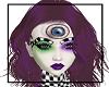 Vanessa purple