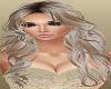 Blond Pearl Hair