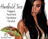 Vegan Taco w Poses