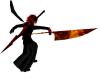 Fire Enchanted Sword