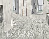 -S- Modern Marble Loft