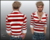 D- Stripes Polo