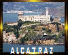 Alcatraz Jail and love