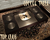 [M] Top Club Coffee Tbl