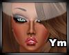 Y! Jade. Skin |Ebony|