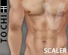 #T V-Shape-SL1 Scaler