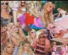 Custom - Paris Hilton BG
