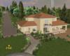 Charming House Animated