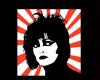 Siouxsie BLK Shirt