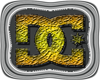 DC Sticker 110