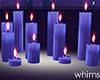 Rhapsody Candles