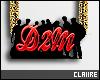 C|D2M Male