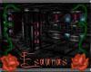 Esaunas Room