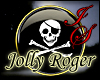 Jolly Roger Badge